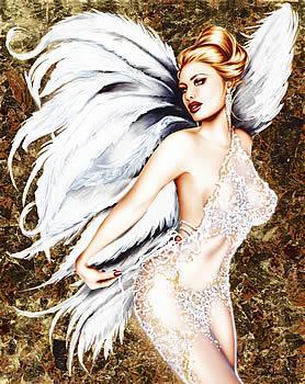 love-goddess